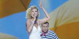 Joanna Moro niemiłosiernie fałszowała na scenie Wakacyjnej Trasy Dwójki. Pomyłka z playbackiem w Sopocie
