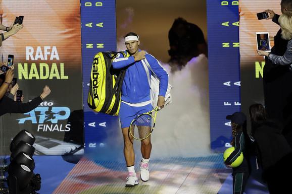 UČINIO JE TO! Rafael Nadal je izbegao da postane NAJOMRAŽENIJI čovek u tenisu! /VIDEO/