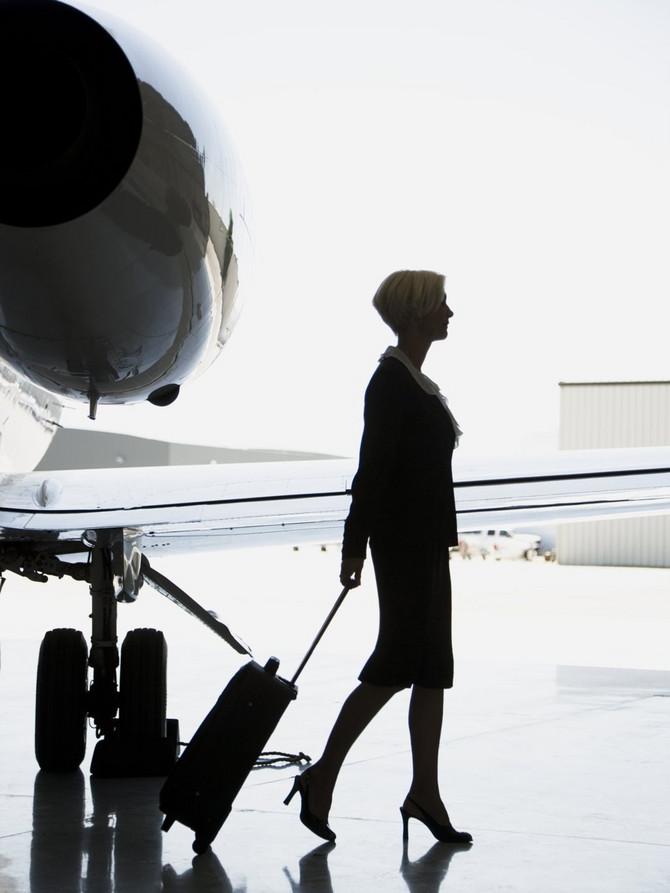 Ispovest VIP stjuardese