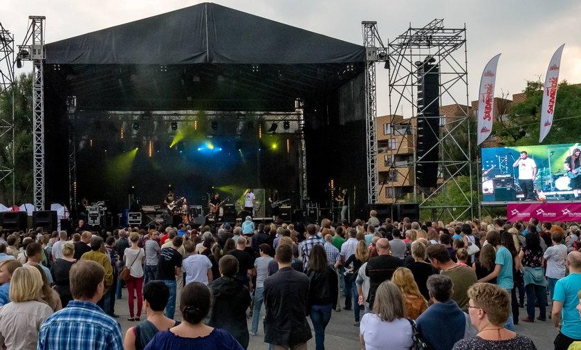 koncert plener wrocław