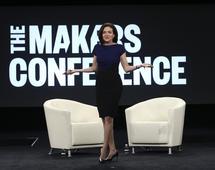 COO Facebooka Sheryl Sandberg wychodzi z pracy o 17:30 - codziennie