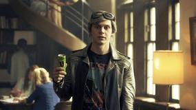 """""""X-Men"""": Evan Peters o spin-offie z Quicksilverem i Deadpoolem"""