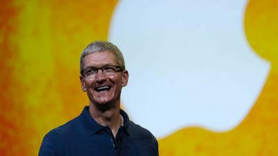 Apple has a new Street-high price target — and the bullish analyst sees shares leaping 17% on 'massive' iPhone 12 demand
