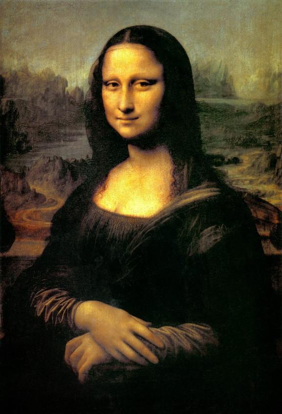 Misteriozna Mona Liza