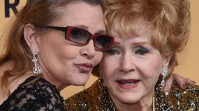HBO przyśpieszy premierę filmu o Carrie Fisher i Debbie Reynolds