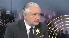 Andrzej Rzepliński o Jarosławie Kaczyńskim