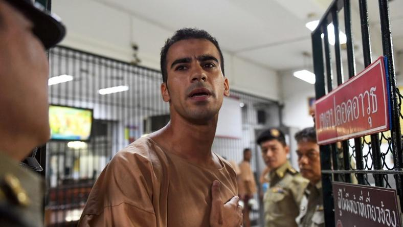 Hakeem al-Araibi is on his way back from detention in Bangkok largely thanks to ex-Socceroos captain Craig Foster