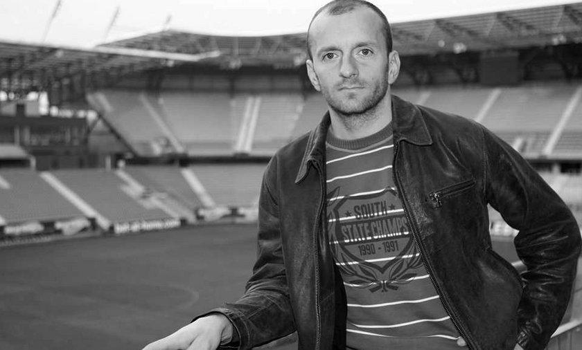 Polski piłkarz popełnił samobójstwo