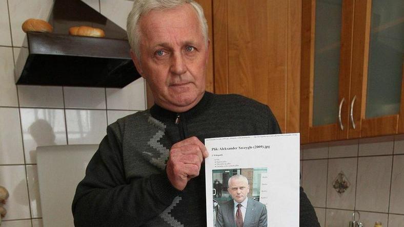 Brat Szczygły: Oddał życie za Polskę