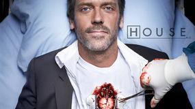 """""""Dr House"""": Dwójka nie pokaże ostatniego sezonu"""