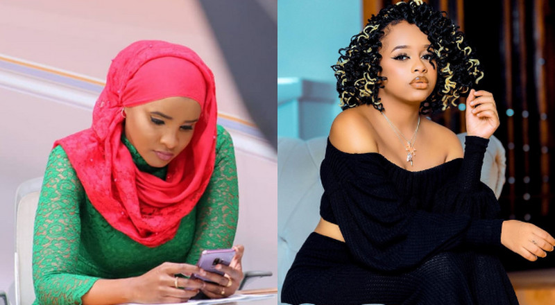 Lulu Hassan's message to Nandy as she ventures into new business, unveils own company (Photos)