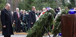 To Rosja chciała dwóch wizyt w Katyniu