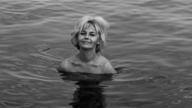 Krystyna Cierniak-Morgenstern