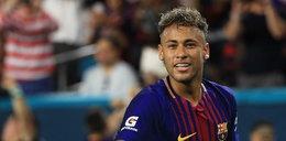 Neymar oficjalnie w PSG. Kosztował fortunę!