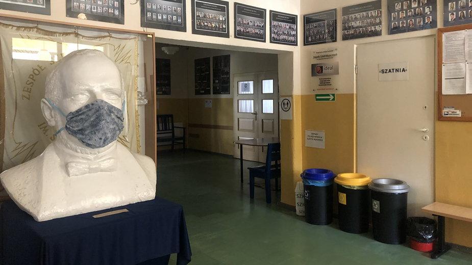 Łódź: bez porozumienia dyrekcji szkół z miastem