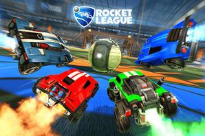 PlayStation 4 se pridružio multi-platform bazi Rocket League