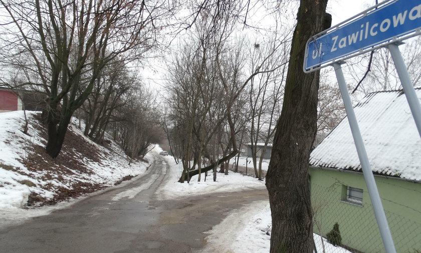 Przy ulicy Zawilcowej powstanie nowy park