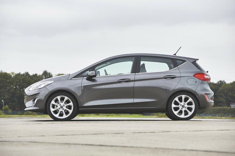 Porównanie: nowy VW Polo kontra nowy Ford Fiesta, Opel Corsa i Seat Ibiza