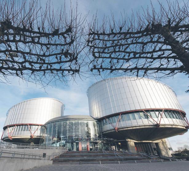 ETPC orzeka w sprawach praw człowieka, rozpatrując skargi obywateli 47 państw członkowskich Rady Europy