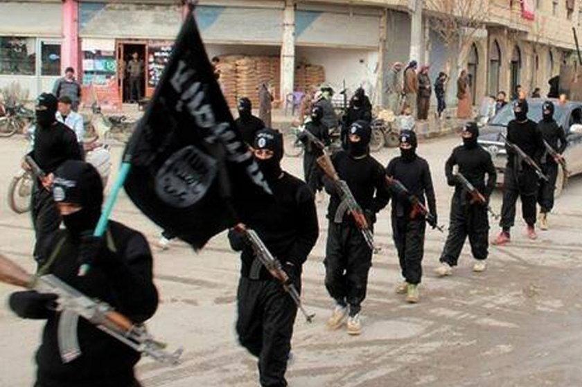 Polskie wojsko pojedzie do Syrii i Iraku?