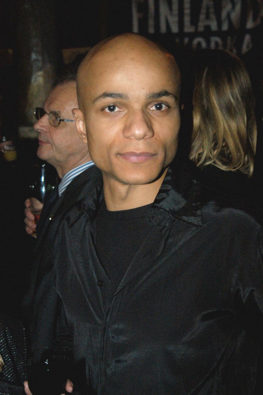 Omar Sangare