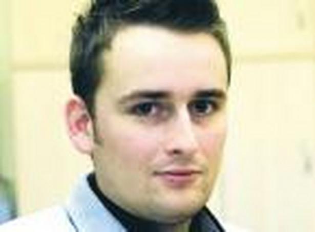 Tomasz Żółciak, dziennikarz