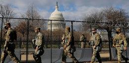 Waszyngton jak supertwierdza! Najwyższe środki ostrożności