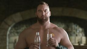 "Hafþór Júlíus ""Thor"" Björnsson - nie tylko strongman z ""Gry o tron"""
