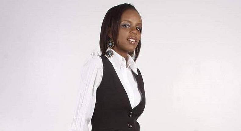 Jahmby Koikai narrates how she lost news anchoring job