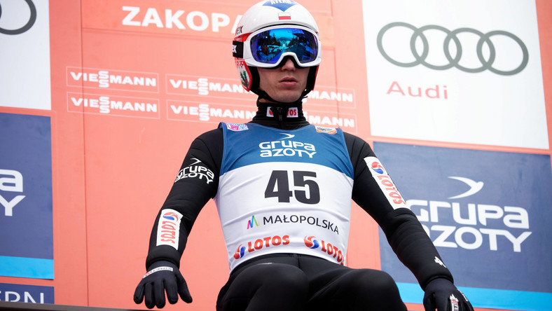 Skoki: wyniki treningu | Willingen Five