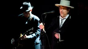 Onet24: literacki Nobel dla Dylana