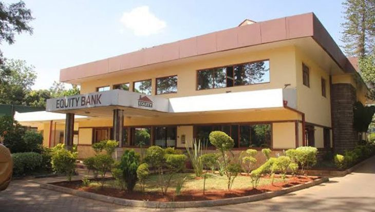 Equity Bank branch