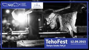 Tehofest2015, czyli Święto Szlaku TeH2O w Bydgoszczy, odbędzie się 12 września