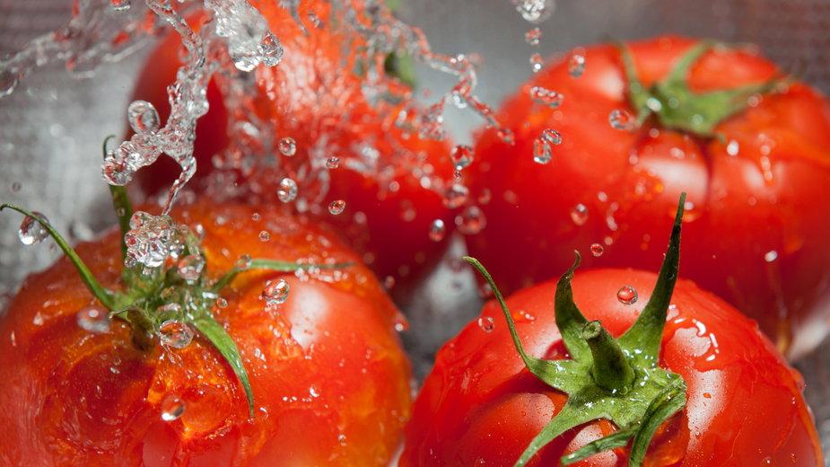 Jak sparzyć pomidory? - FrankBoston/stock.adobe.com