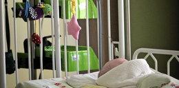 Bydlak skatował 5-miesięczne dziecko!