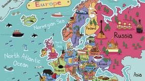 Znane regiony turystyczne - wiesz, gdzie leżą? Sprawdź się! [QUIZ]