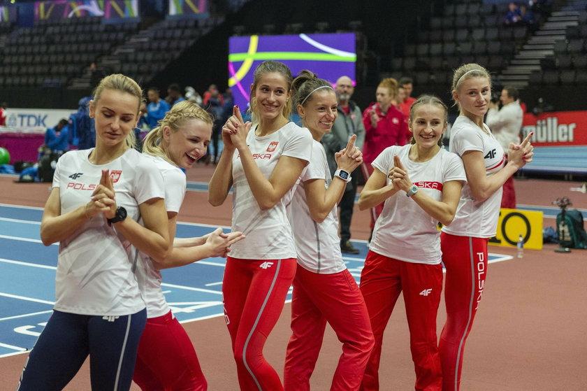 01.03.2018 IAAF HALOWE MISTRZOSTWA SWIATA W LEKKIEJ ATLETYCE BIRMINGHAM 2018