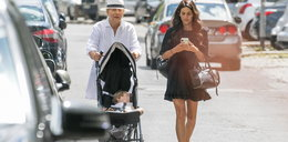 Panie Rosati: Babcia wózek pcha, a Weronika relaks ma