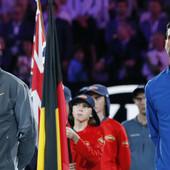"""""""NEĆEMO RAZGOVARATI O TOME TOKOM TURNIRA!"""" Novak imao susret sa Nadalom nakon puno, puno vremena - i bilo je SPECIFIČNO"""
