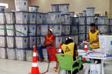 Irak glasanje