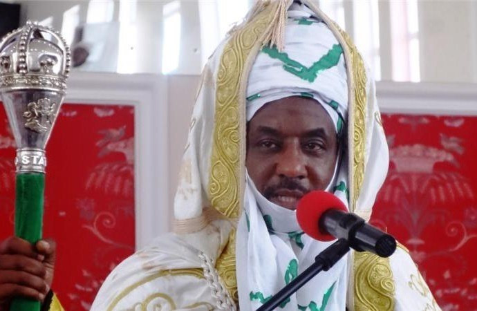 Sanusi had a way of getting under everyone's skin (Guardian)
