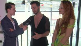 """""""Taniec z gwiazdami 7"""": pierwsze kłótnie na parkiecie? """"Na treningach kłócimy się codziennie"""""""