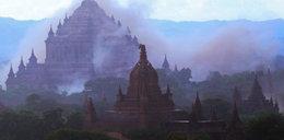 Trzęsienie ziemi w Birmie. 6,8 stopnia w skali Richtera