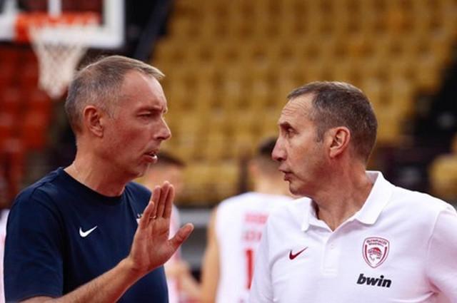 Milan Tomić i David Blat