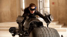 Anne Hathaway jako Kobieta Kot FOTO