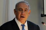 Benjamin Netanjahu premijer Izraela