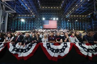 USA: Jak sondaże mogły się pomylić ws. Trumpa?