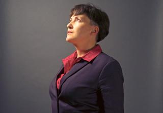 Nadija Sawczenko: To, co się stało na Wołyniu nie jest jednoznaczne [WYWIAD]