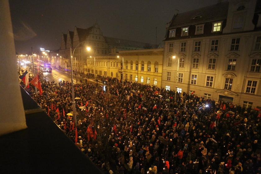 Gdańsk, 15.01