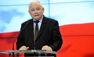 Sejm: Sprawozdanie z prac nad wnioskiem o pociągnięcie Kaczyńskiego do odpowiedzialności przed TS